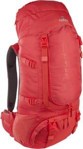 Afbeelding van een 55 liter rugzak voor vrouwen van het merk Nomad.