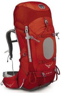 Afbeelding van een 55 liter voor vrouwen van het merk Osprey.