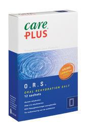 Afbeelding van een doosje Care Plus O.R.S.