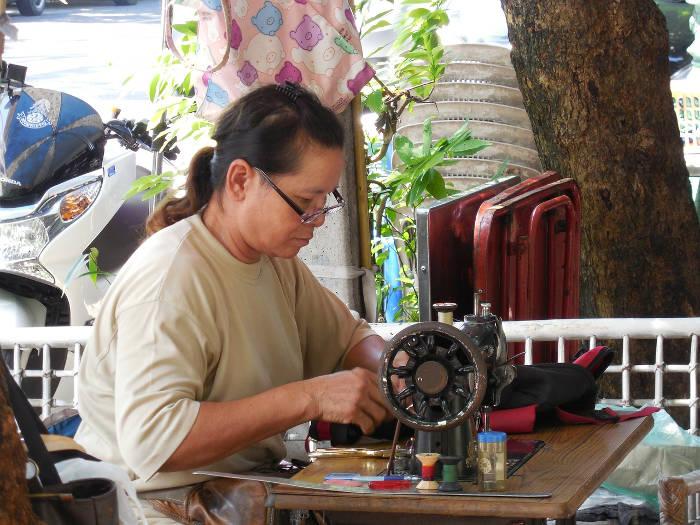 werken in thailand horeca