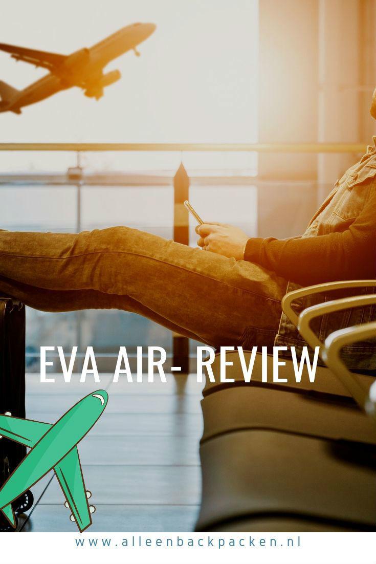 Eva air review - Hoe goed is deze Taiwanese vliegtuigmaatschappij?
