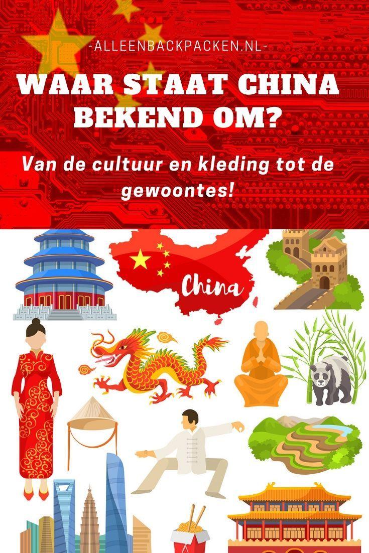 Voor ons westerlingen kunnen de gewoontes van Chinezen nogal eens raar overkomen. Om jou goed voor te bereiden op de Chinese cultuur en gewoontes die voor een mogelijke cultuurshock kunnen zorgen, heb ik dit blogbericht geschreven. Lees je mee? #WaarStaatChinaBekendOm #ChinaGewoontes #ChineseGewoontes #ChineseCultuur #China Cultuur